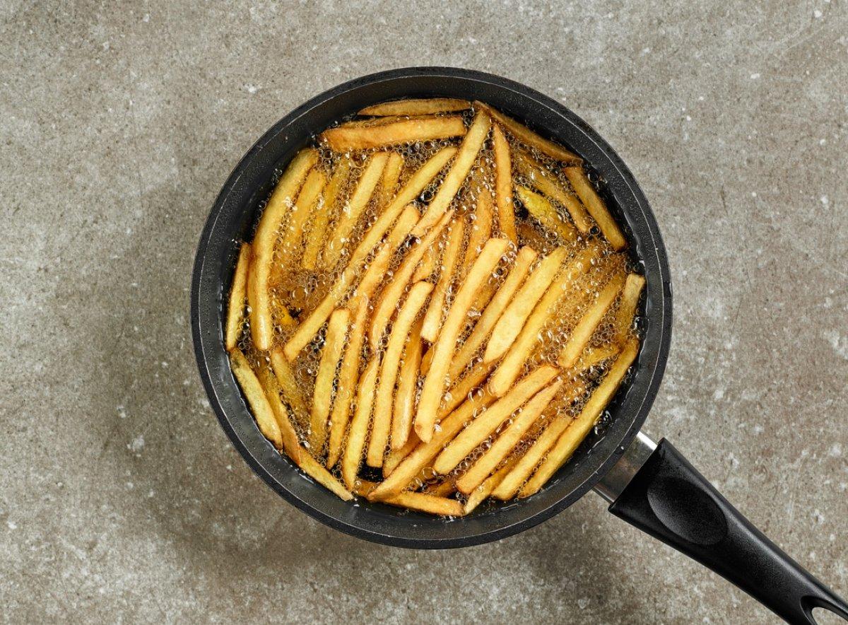 Kolesterolü düşürmek için 10 doğal besin #1
