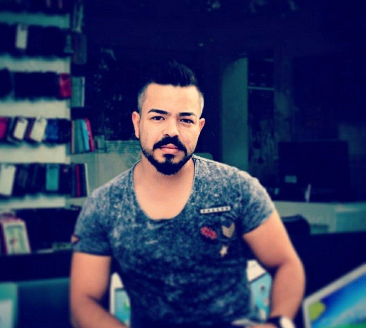 Antalya da 752 gün komada kalan Semih, hayata tutundu #6