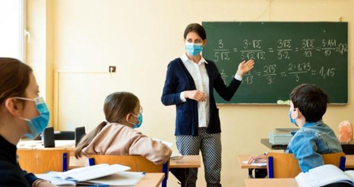 MEB 15 bin atama 2021: Kaç sınıf öğretmeni atanacak? İşte kontenjanlar... #2