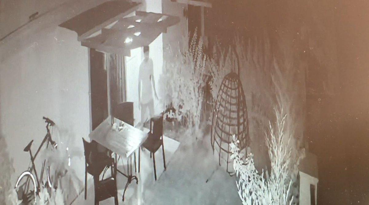 Antalya'daki bir otelde cinsel saldırı iddiası #2