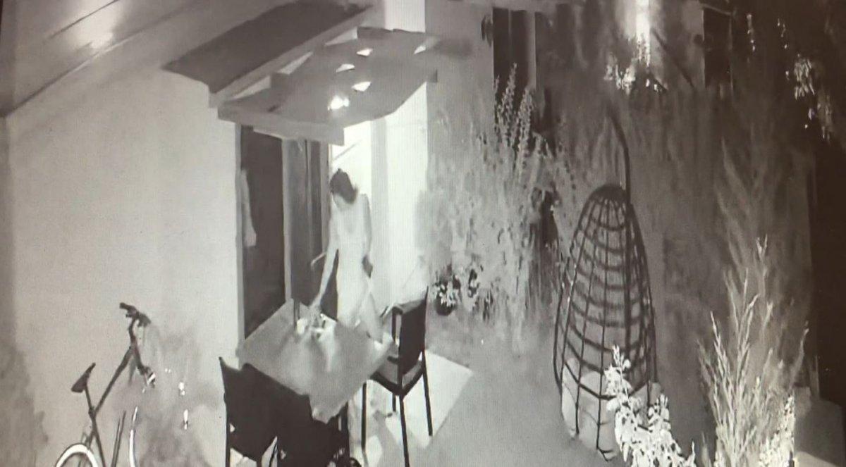 Antalya'daki bir otelde cinsel saldırı iddiası #1