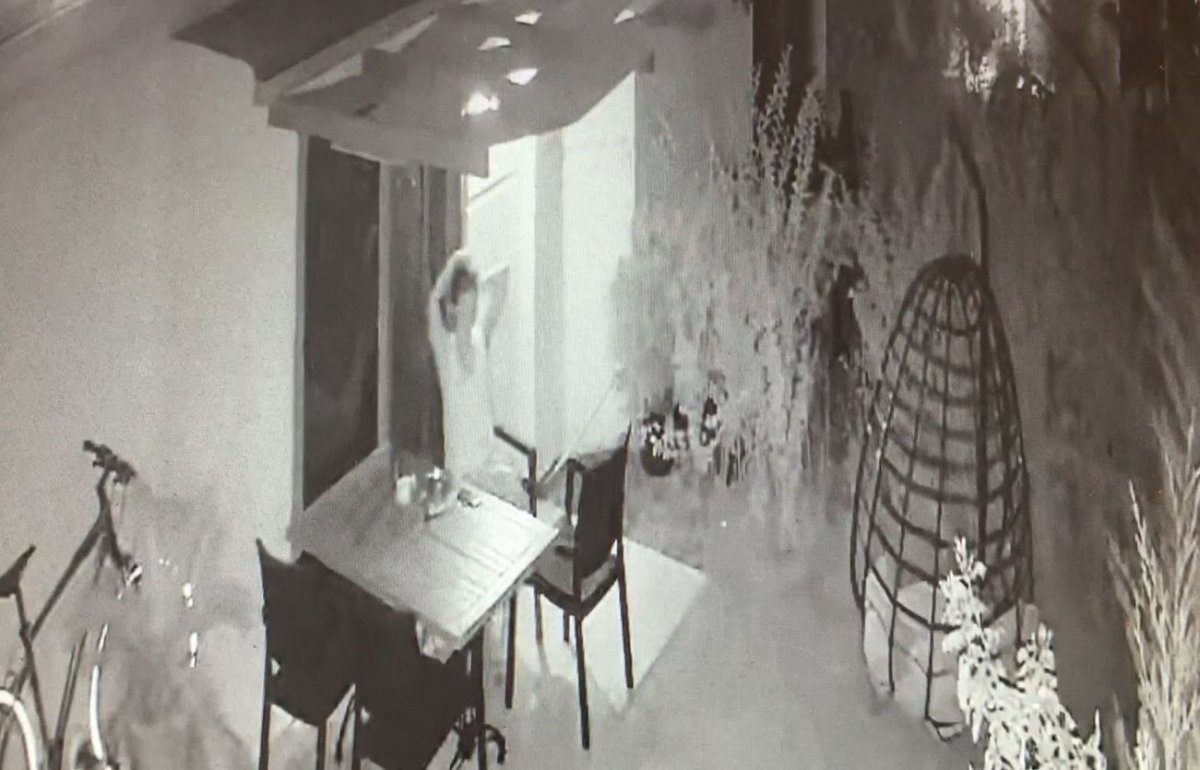 Antalya'daki bir otelde cinsel saldırı iddiası #4