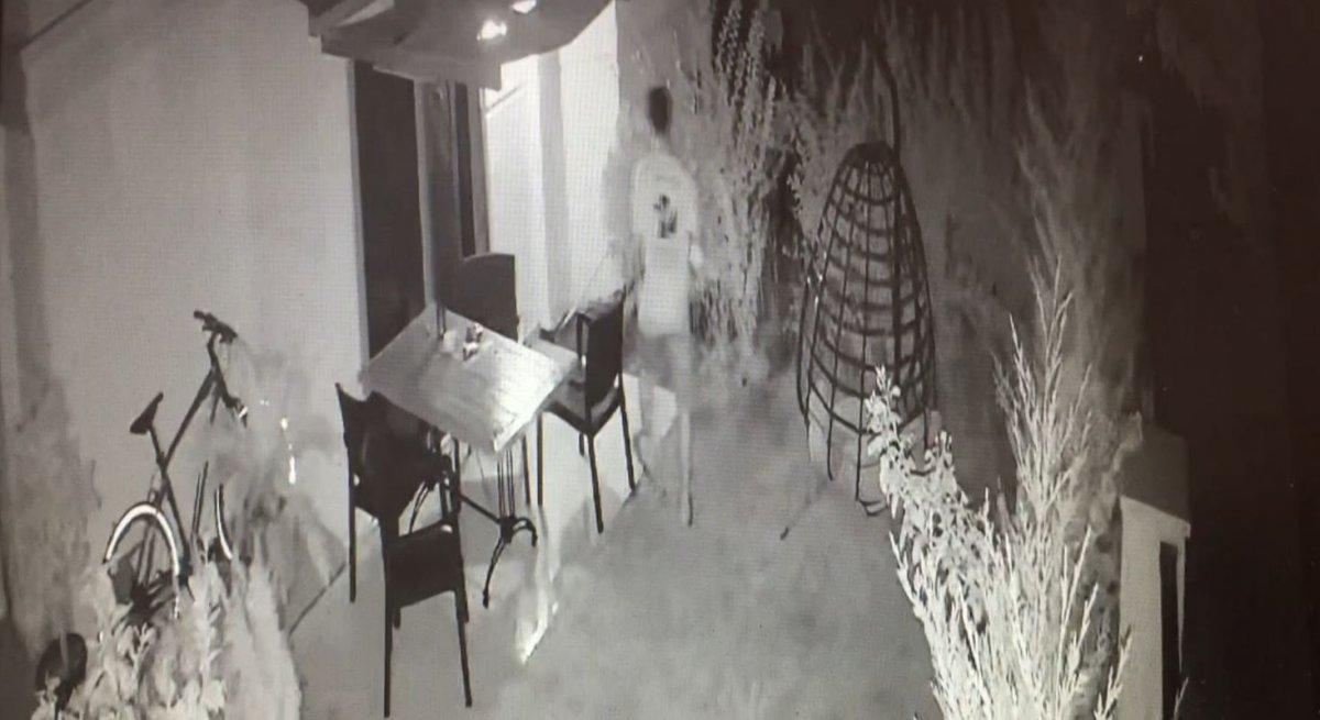 Antalya'daki bir otelde cinsel saldırı iddiası #3