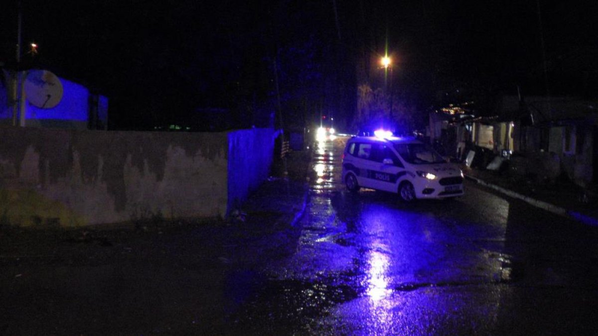 Çekmeköy de oğluna uyuşturucu veren adamla kavga eden baba, hayatını kaybetti #4