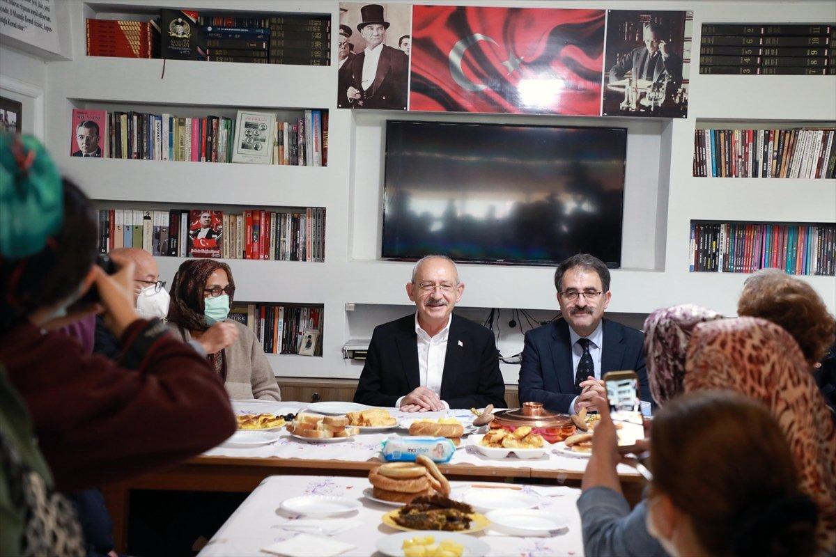 Kemal Kılıçdaroğlu: Rizelilerin oylarıyla iktidar olacağız #4