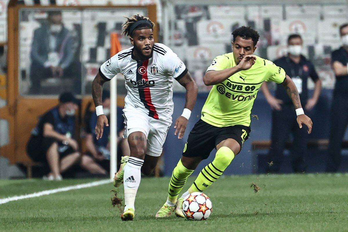 Beşiktaş, Valentin Rosier in bonservisini aldı #2
