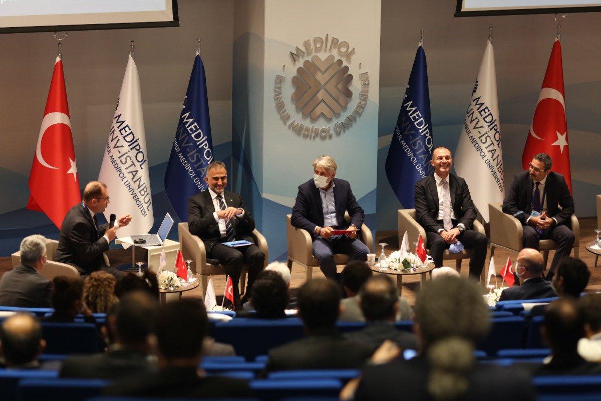 Ömer Fatih Sayan: Hedefimiz 2023 te 5G ye geçmek #2