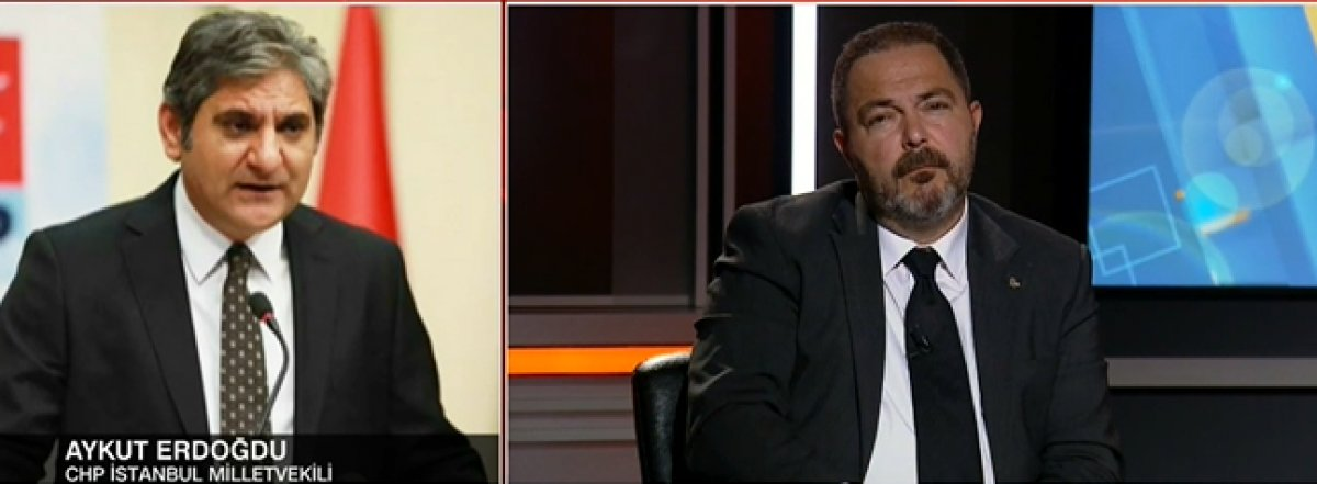 Aykut Erdoğdu dan yeni açıklama: Gönlümdeki aday Kemal Kılıçdaroğlu  #2