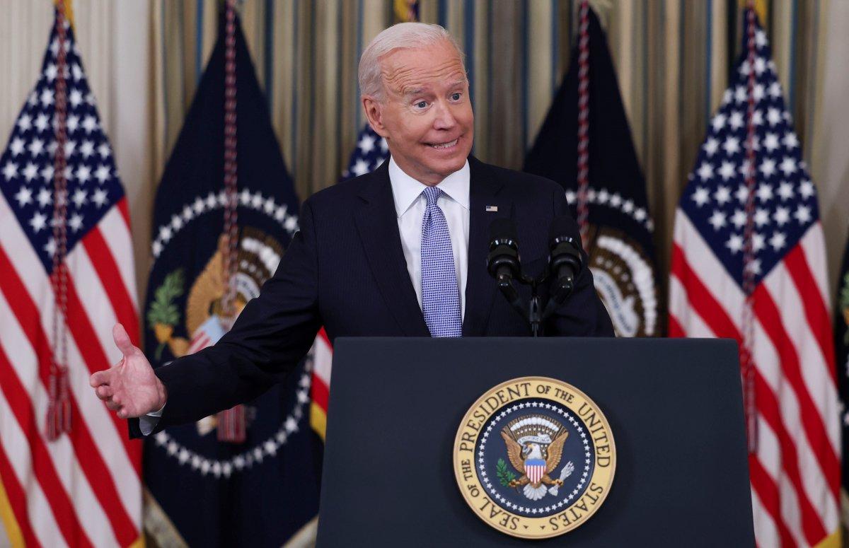 Joe Biden: Afganistan dan çekilme konusunda özür dilemiyorum #1