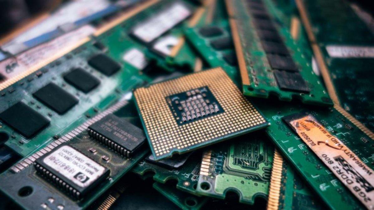 Çip üreticisi TSMC, bilgi sızdıran 7 kişiyi işten çıkardı