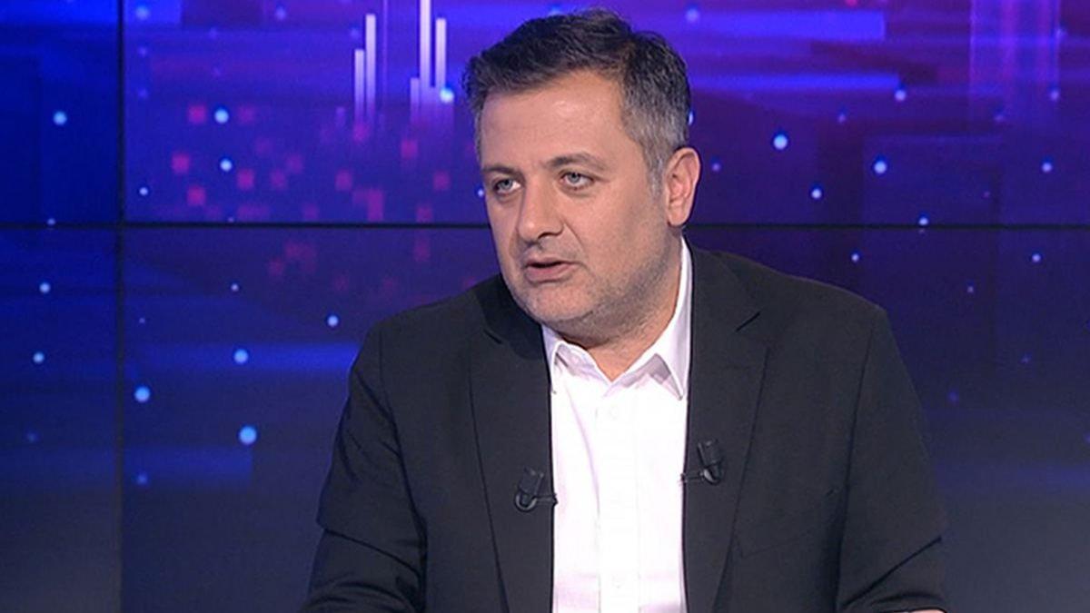 Mehmet Demirkol: Acun Ilıcalı yayın ihalesine girecek #1