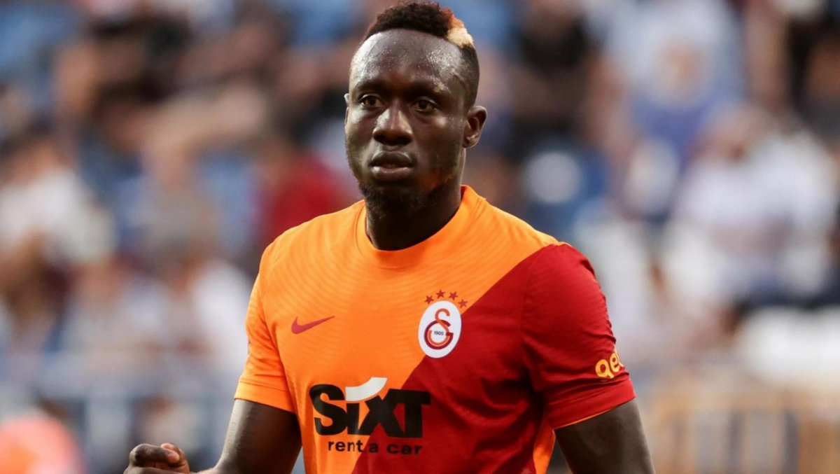 Galatasaray da gol sıkıntısı devam ediyor #1