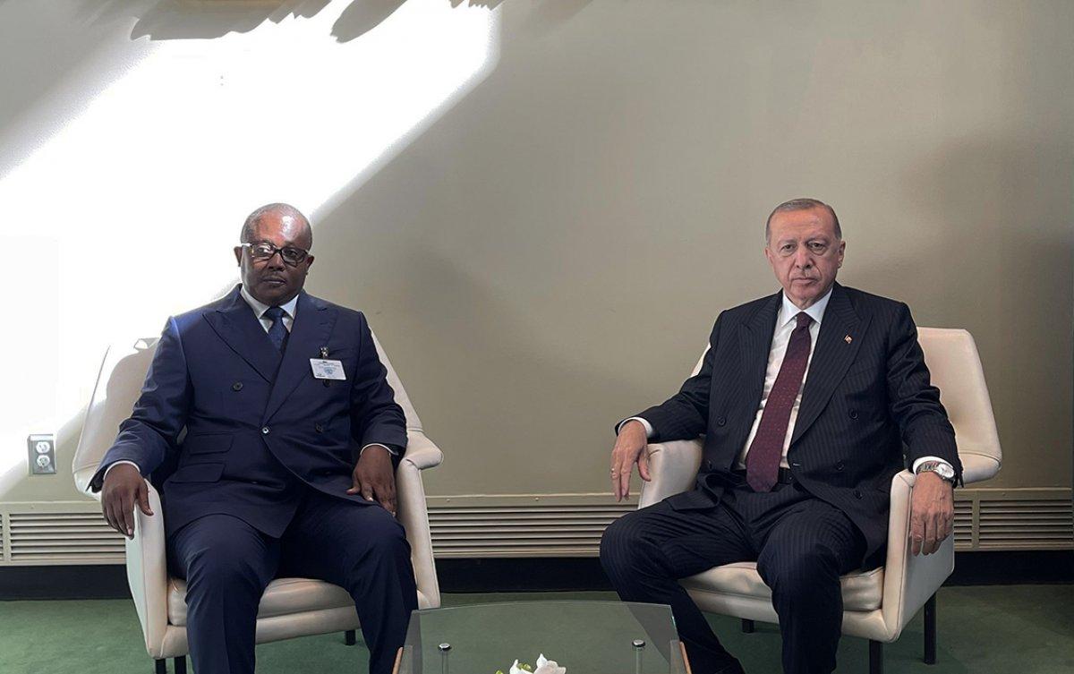 Cumhurbaşkanı Erdoğan: ABD, F-35 konusunda dürüst davranmadı #6