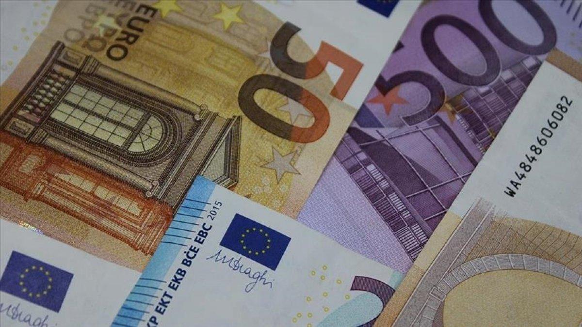 ECB: Euro Bölgesi enflasyonunda artış geçici #2