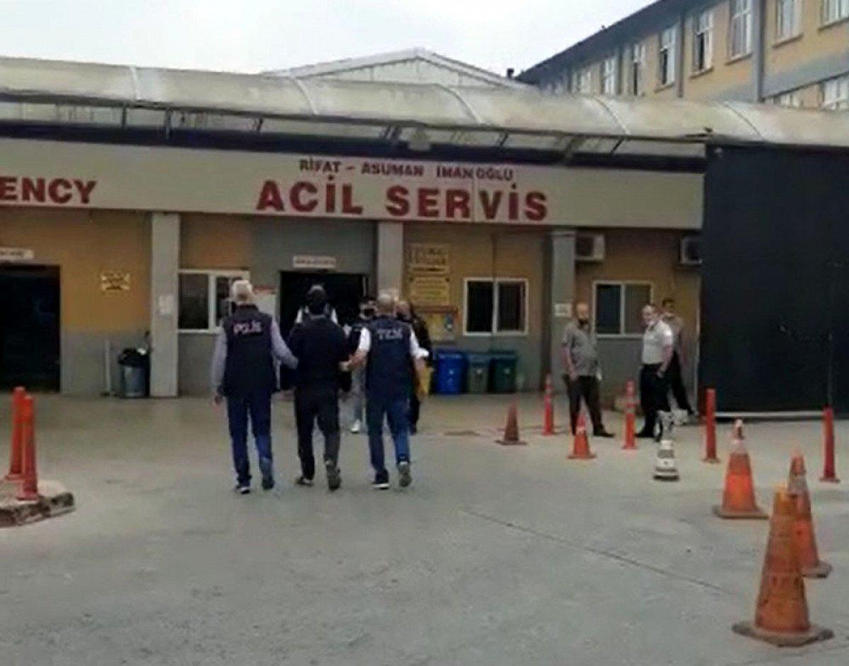 Balıkesir merkezli 23 ilde FETÖ'nün askeri mahrem yapılanmasına operasyon #1