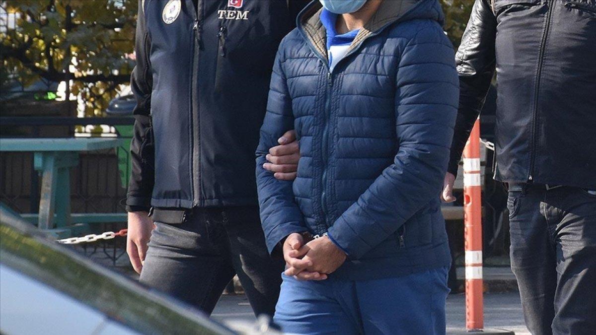 Ankara merkezli FETÖ soruşturmasında 51 gözaltı kararı #1