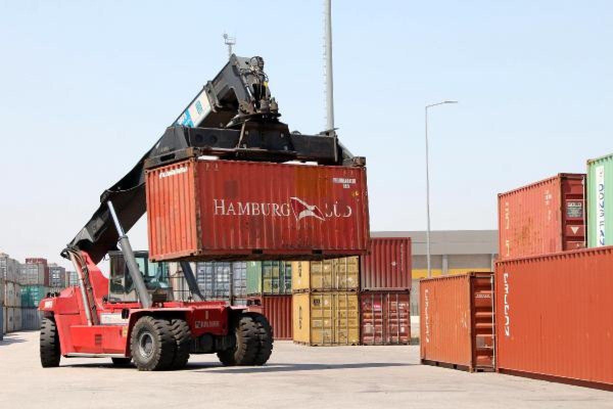 Güneydoğu Anadolu ihracatı her yıl artış gösteriyor #1