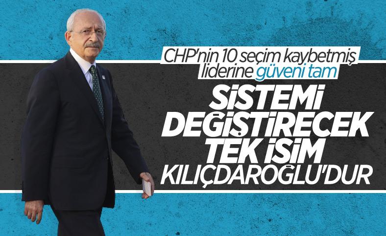 CHP, Kemal Kılıçdaroğlu'nun adaylığını istiyor