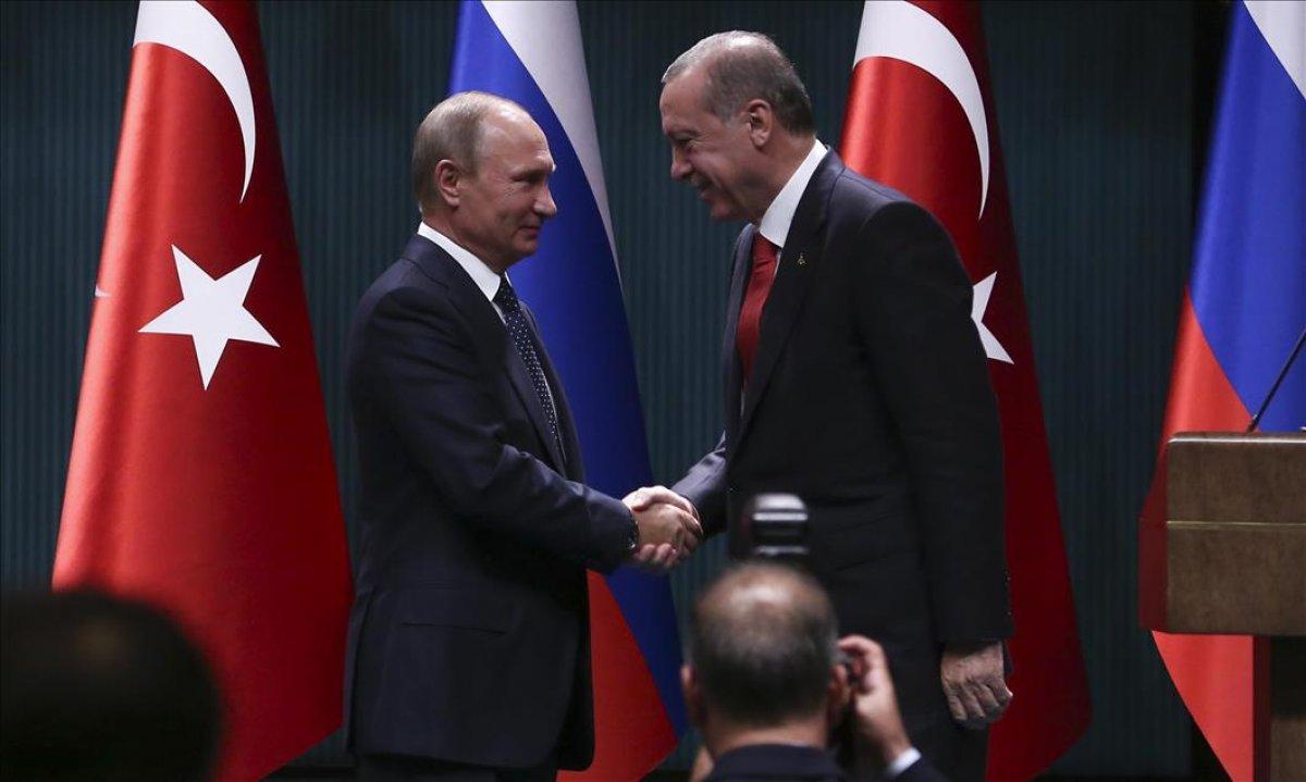 Cumhurbaşkanı Erdoğan: ABD, F-35 konusunda dürüst davranmadı #10