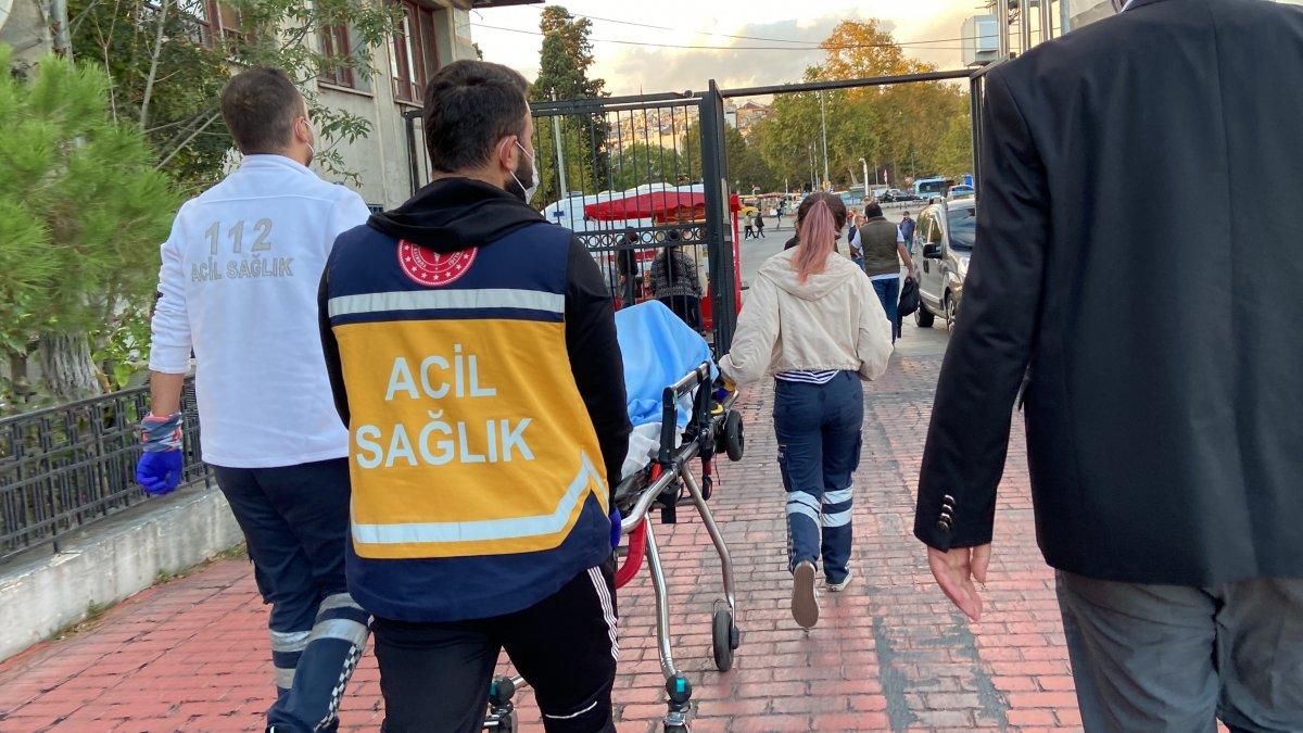 Beşiktaş iskelesinde can pazarı #4