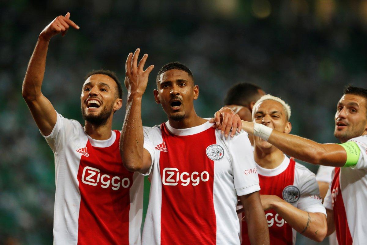 Beşiktaş, eksikleriyle Ajax karşısına çıkacak #2