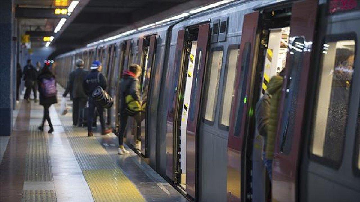 Ankara da metro ve otobüslerin son sefer saatleri uzatıldı #1