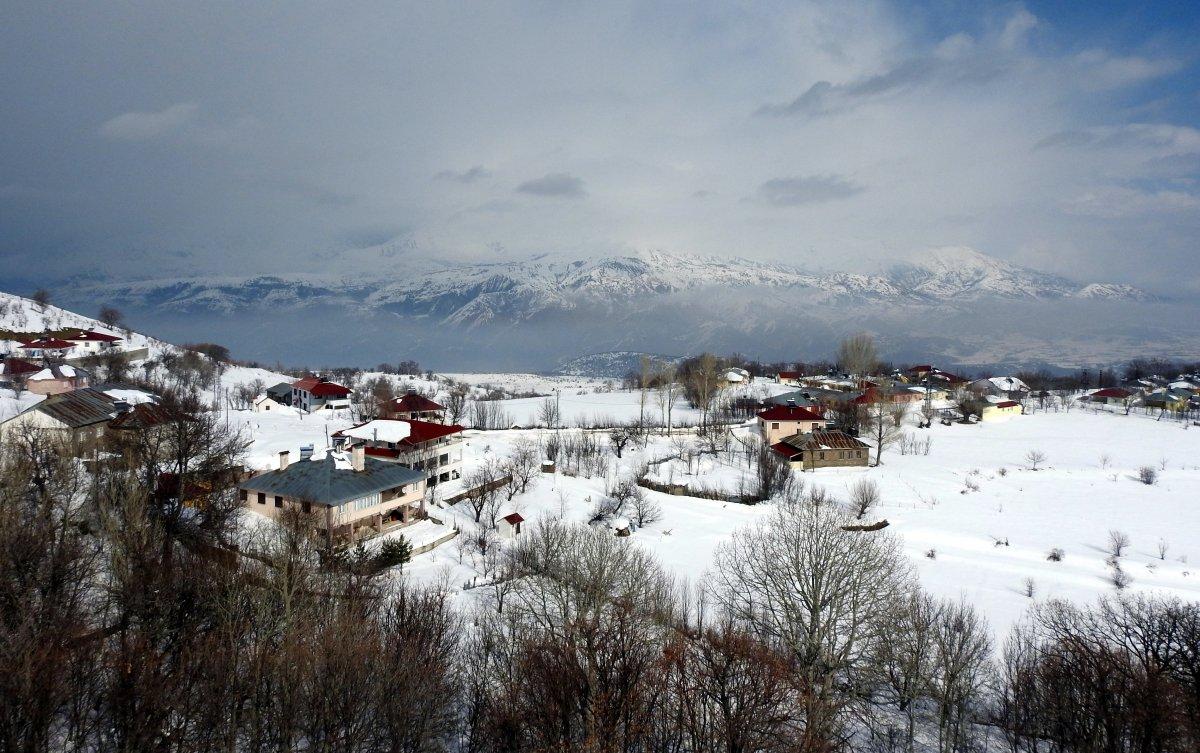 Bodrum'da deniz keyfi, Doğu'da kar kabusu #5