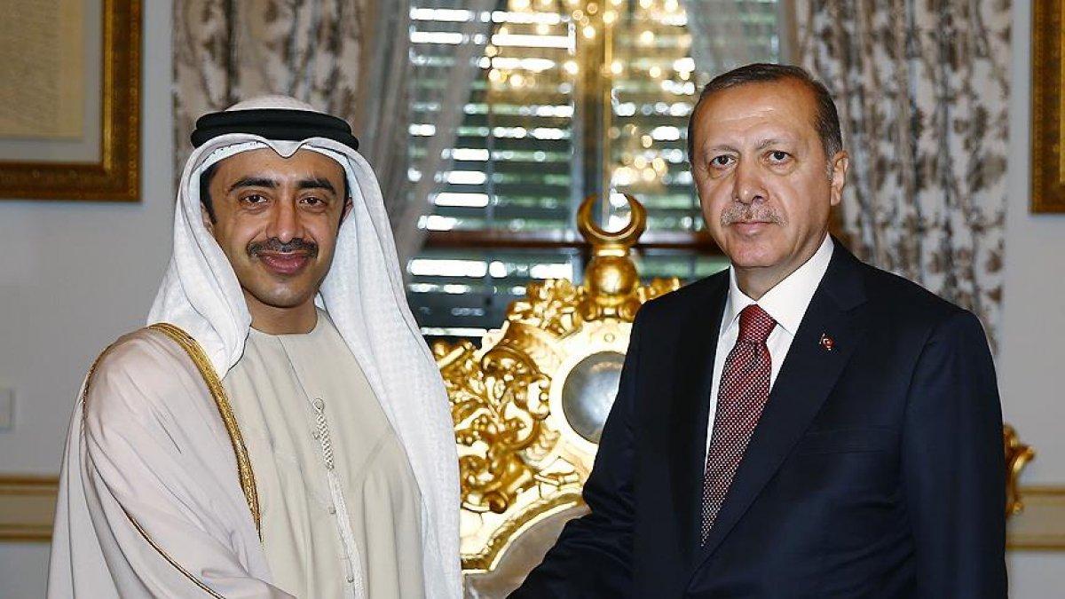 BAE nin dev fonları, yatırım için Türkiye ye geliyor #3