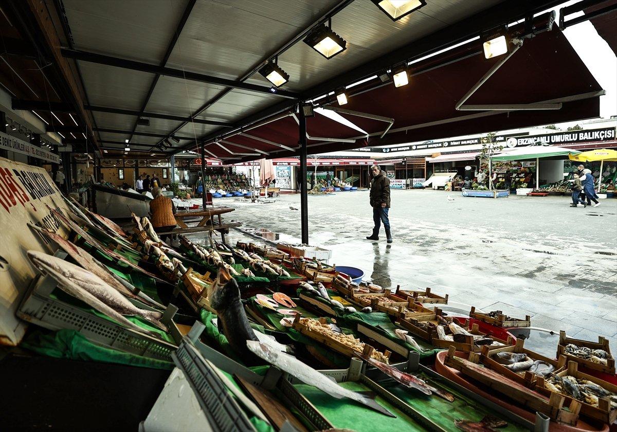 İstanbullu balıkçılar: Fiyatlar oldukça iyi #1