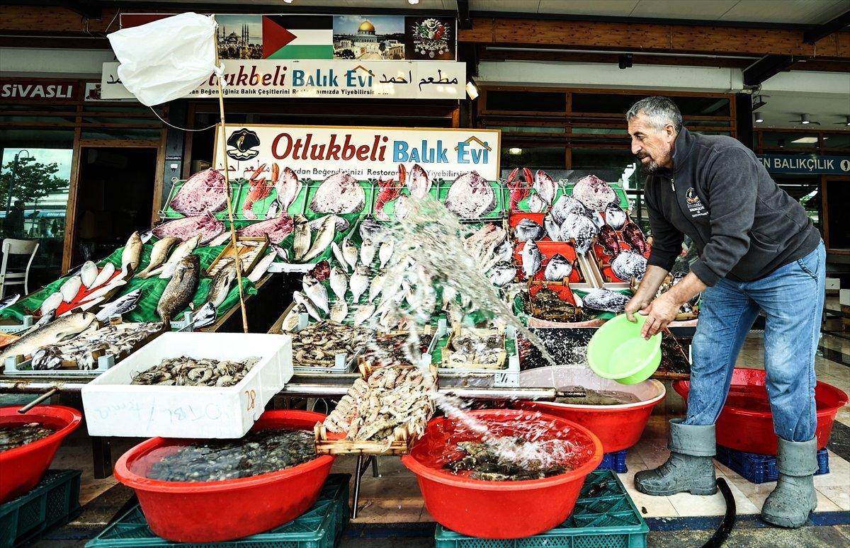 İstanbullu balıkçılar: Fiyatlar oldukça iyi #2