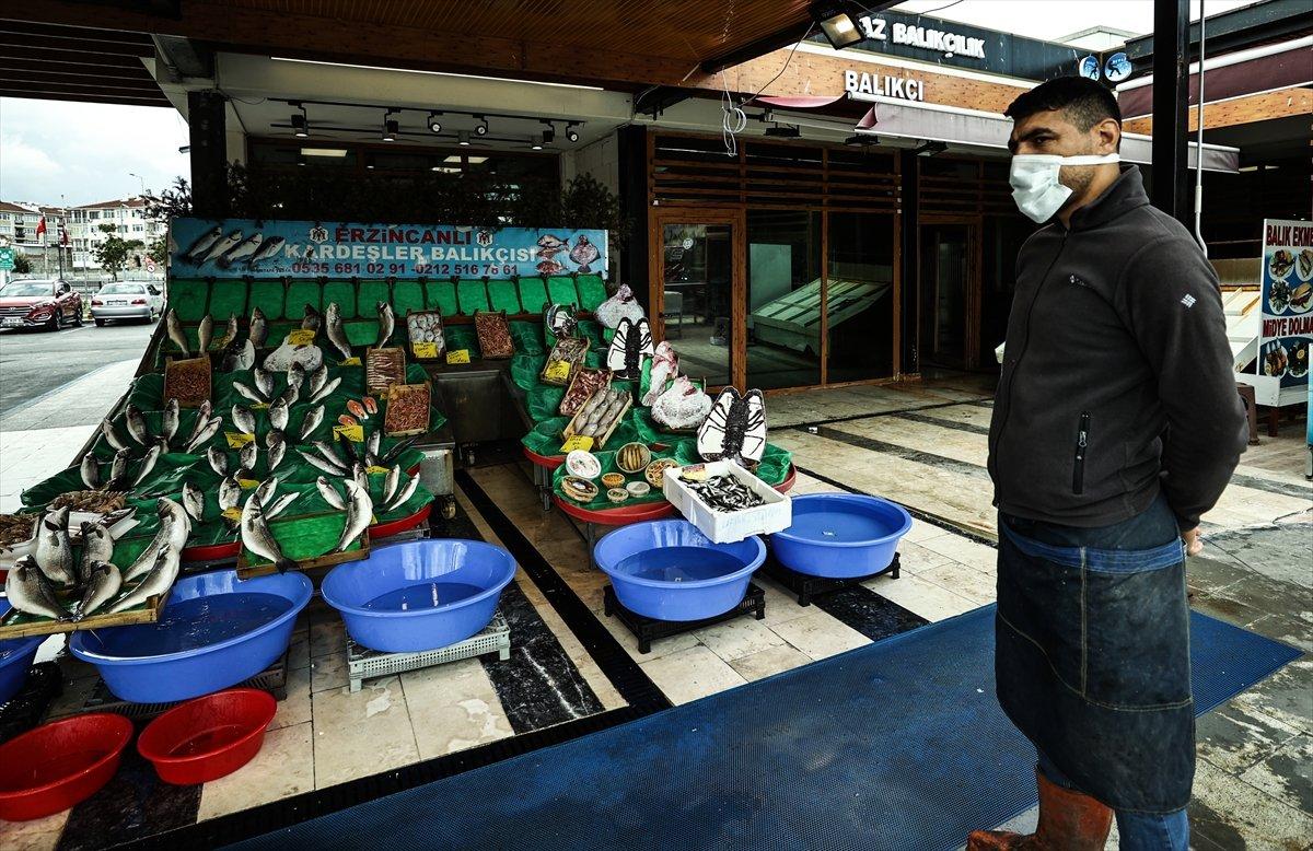 İstanbullu balıkçılar: Fiyatlar oldukça iyi #4