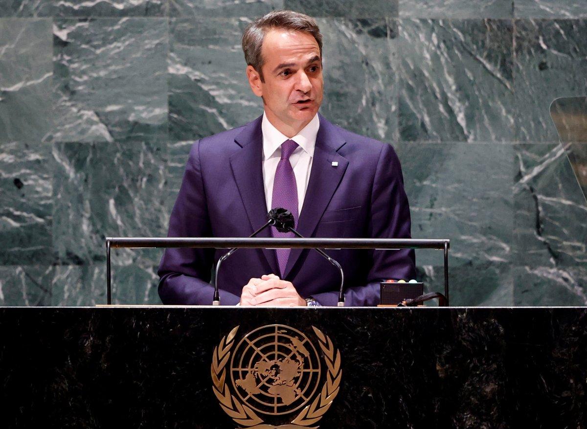 Kiryakos Miçotakis: Türkiye ile iş birliği arayışını sürdüreceğim #1