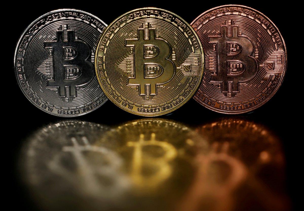 Kripto paralar bir haftada 276 milyar dolar geriledi #1
