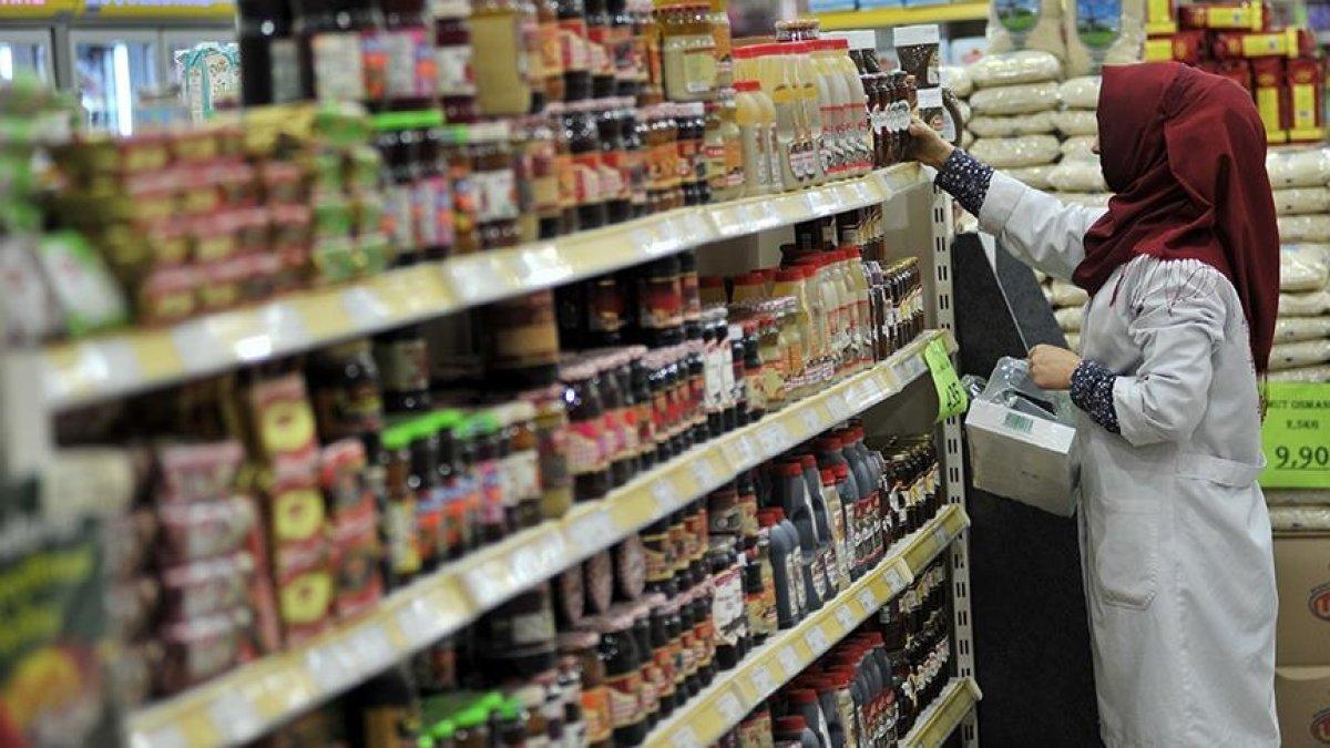 Zincir marketlerdeki fahiş fiyat artışıyla ilgili müfettişler görevlendirildi #3