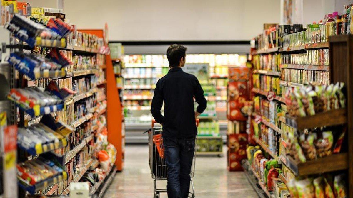 Zincir marketlerdeki fahiş fiyat artışıyla ilgili müfettişler görevlendirildi #1