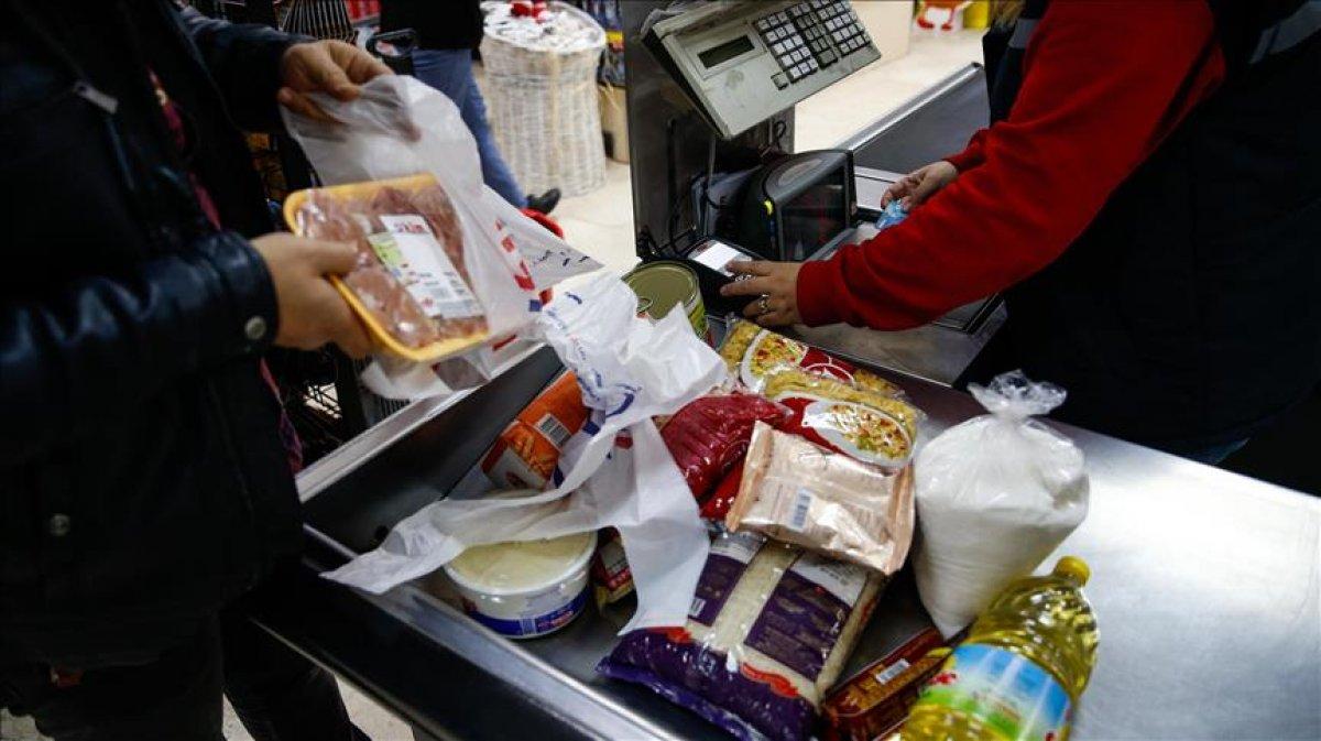 Zincir marketlerdeki fahiş fiyat artışıyla ilgili müfettişler görevlendirildi #2