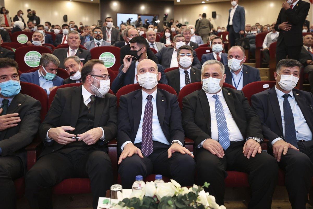 Süleyman Soylu: Türkiye'deki toplam terörist sayısı 189'a indi #2