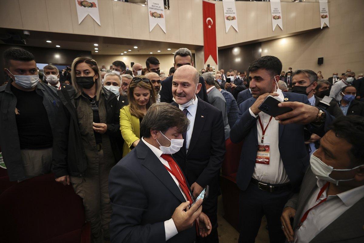 Süleyman Soylu: Türkiye'deki toplam terörist sayısı 189'a indi #1