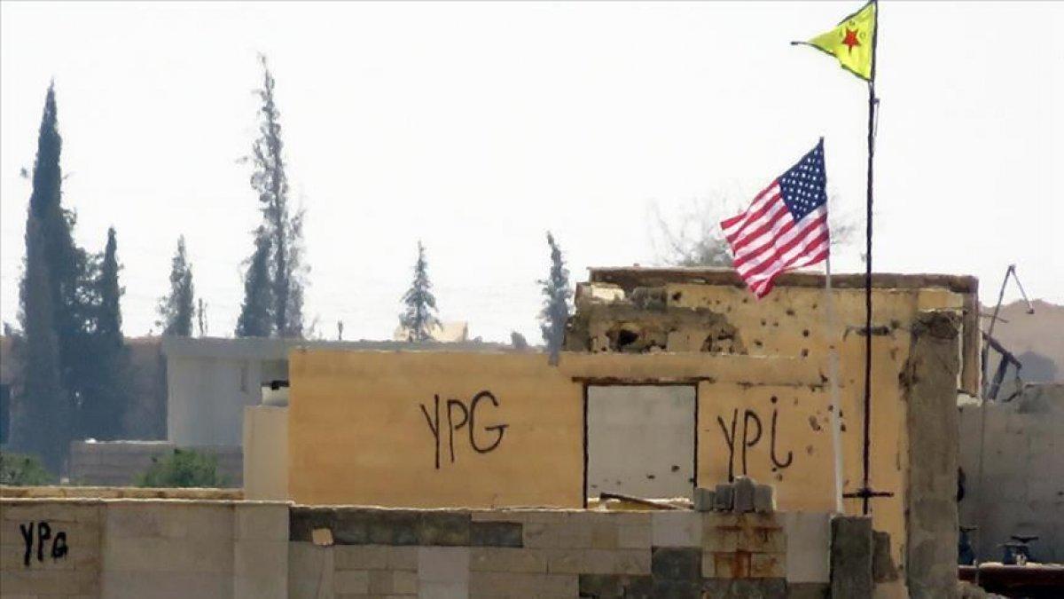 ABD nin savunma bütçesinden YPG ye 177 milyon dolarlık yardım #2