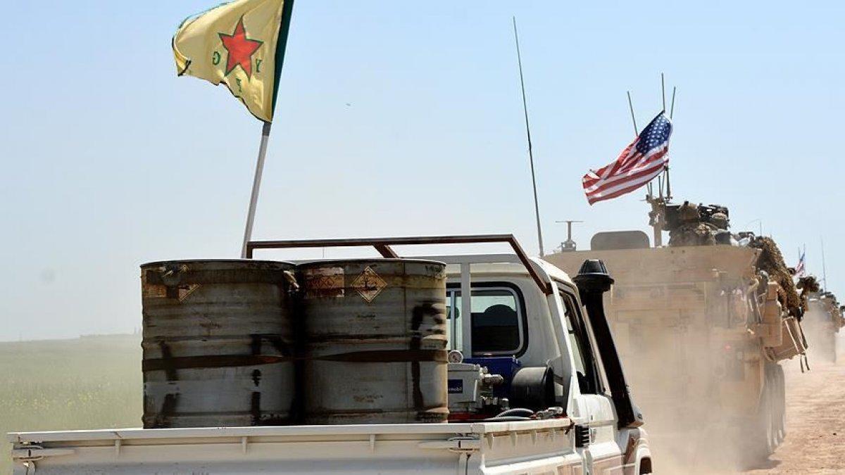 ABD nin savunma bütçesinden YPG ye 177 milyon dolarlık yardım #1