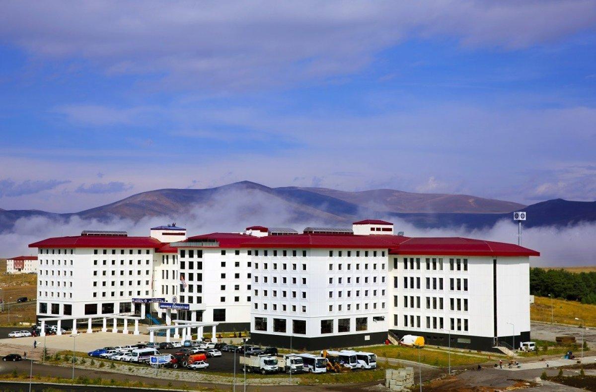 Ardahan Üniversitesi ne bu yıl 204 öğrenci yerleşti #2