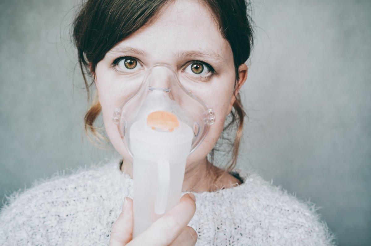 Anormal nefes aldığınızı gösteren işaretler #3