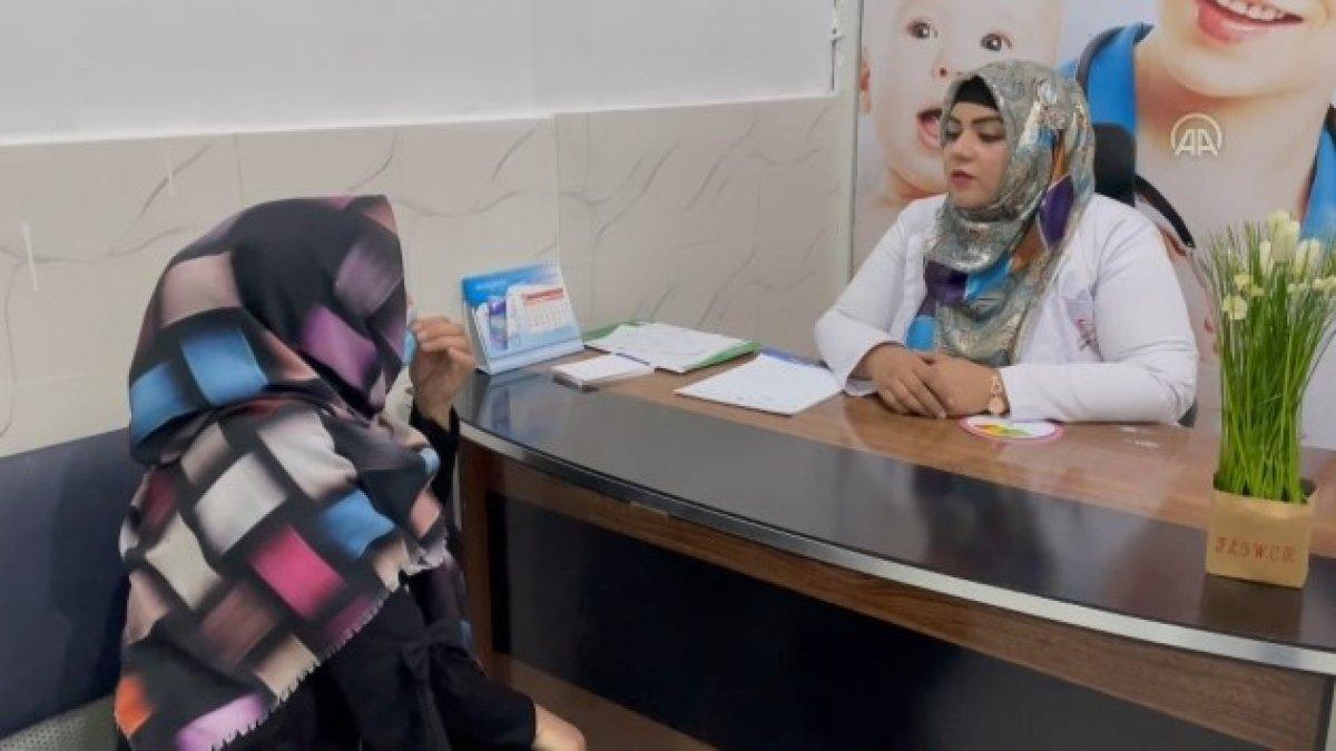 Afgan kadınların Taliban a bakışları soruldu #1