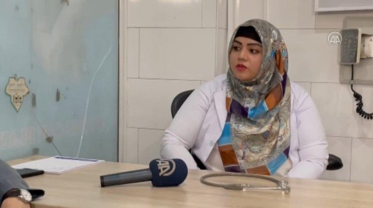 Afgan kadınların Taliban a bakışları soruldu #3