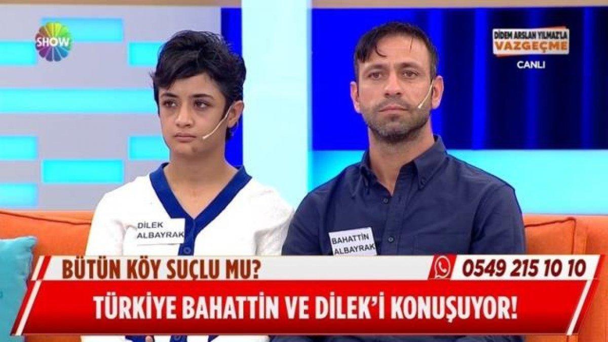 Gaziantep Valiliği'nden Dilek Albayrak açıklaması  #1