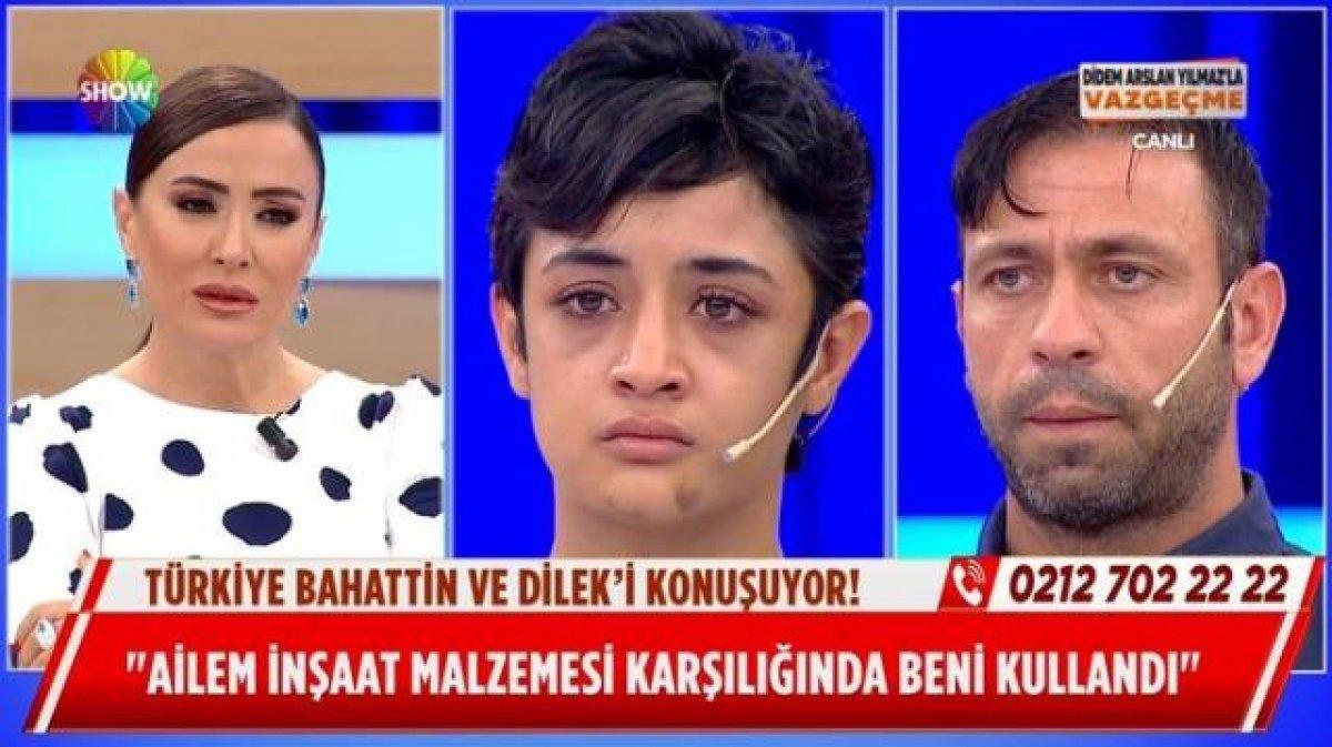 Gaziantep Valiliği'nden Dilek Albayrak açıklaması  #2