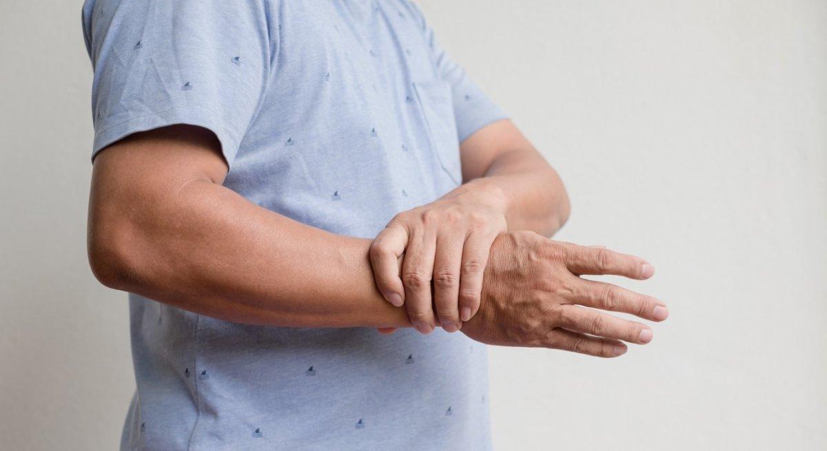 Göz ardı edilmemesi gereken 6 diyabet belirtisi #3