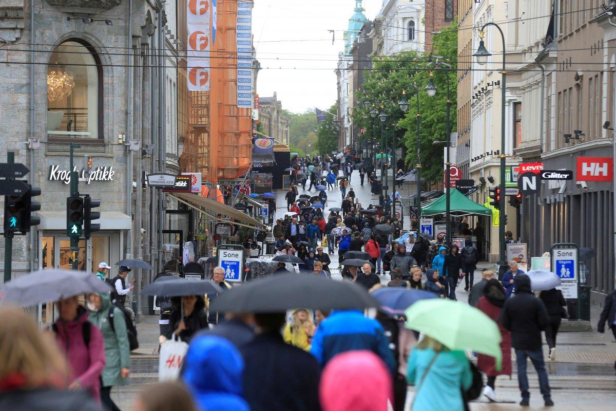 Norveç te koronavirüs önlemleri kaldırıldı #2