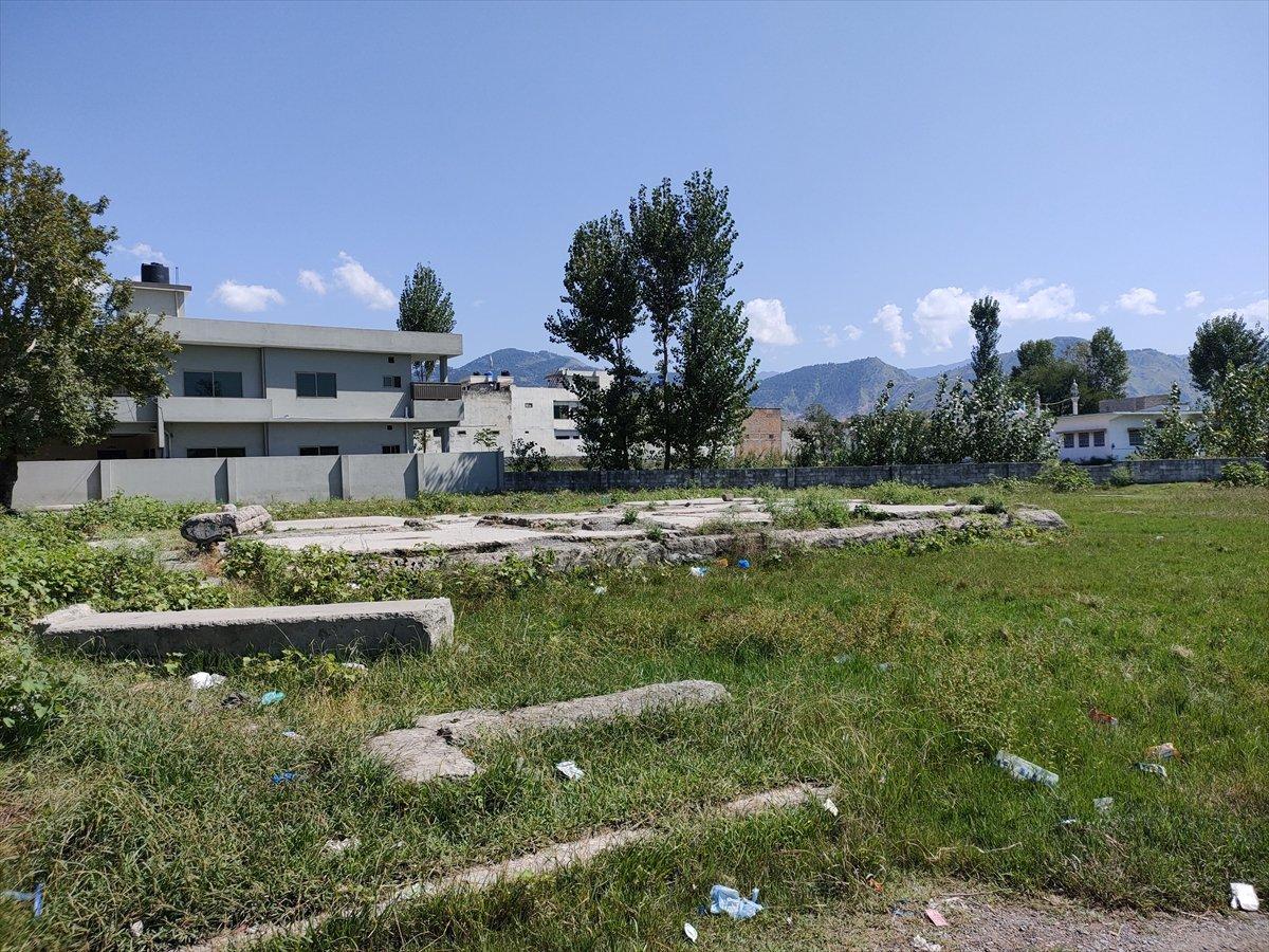 Bin Ladin in öldürüldüğü ev atıl vaziyette #2