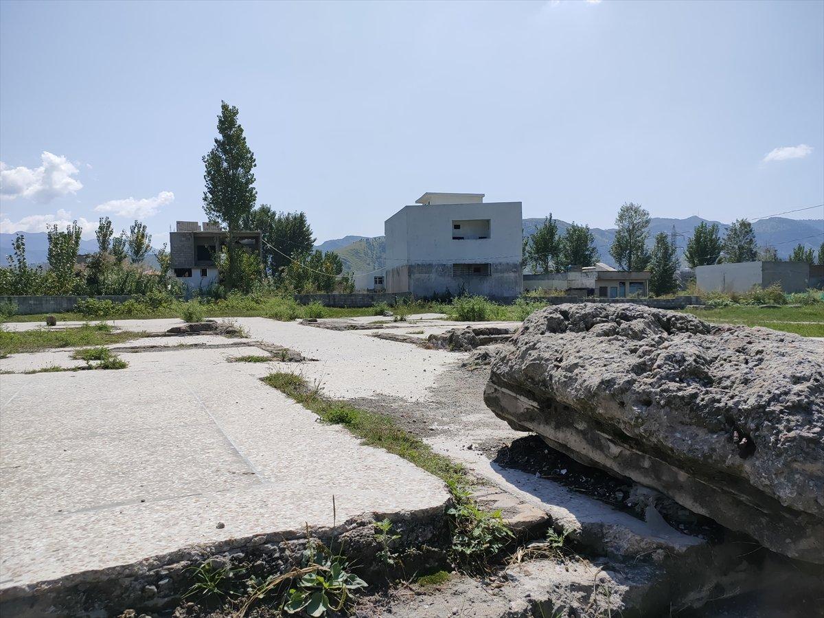 Bin Ladin in öldürüldüğü ev atıl vaziyette #3